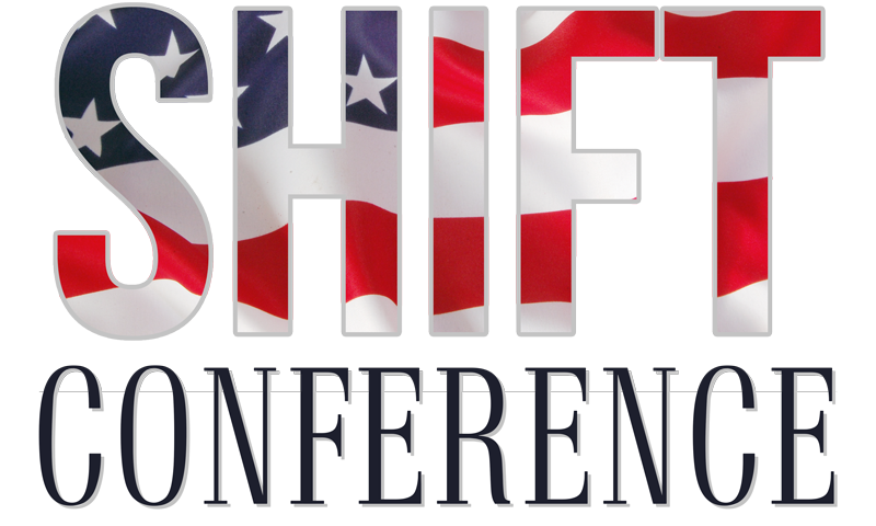 Shift Conference-Logo