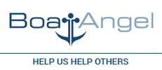 Boat Angel logo